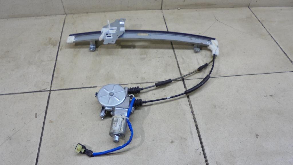 Стеклоподъемник электр. передний правый 0K2A358560B
