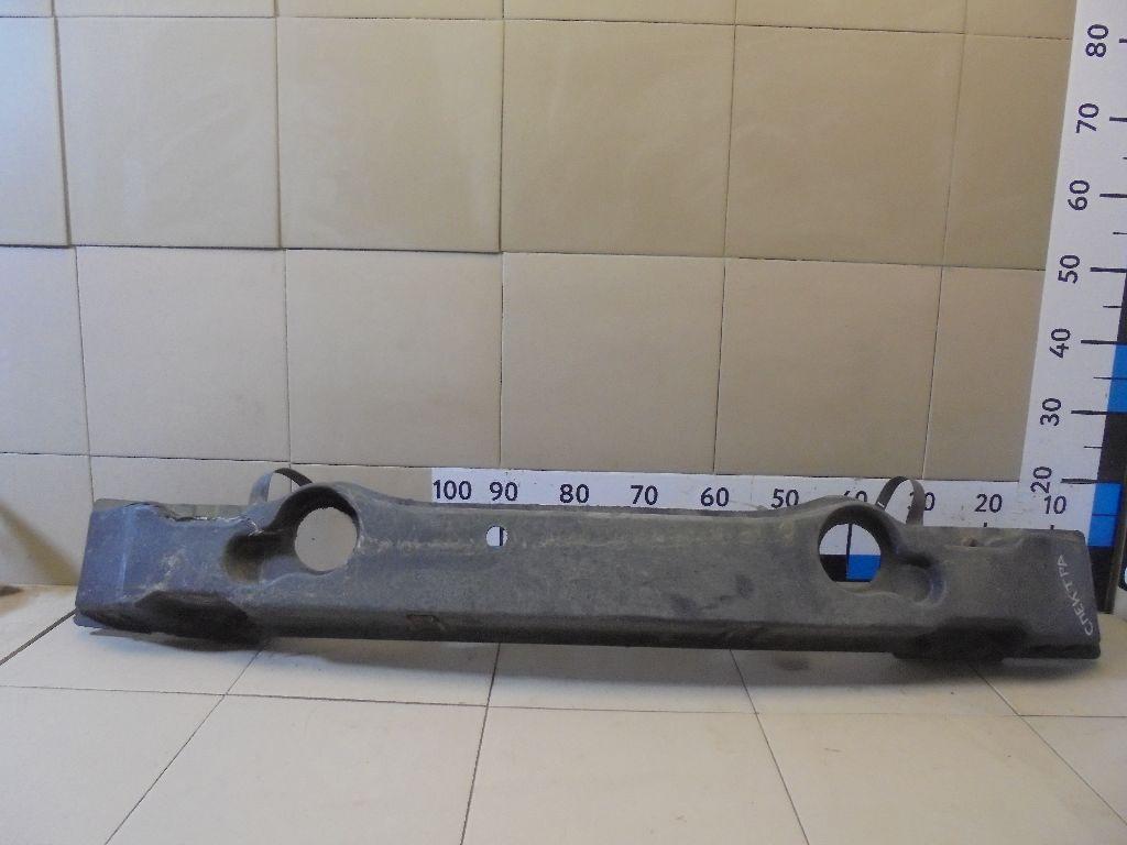Усилитель заднего бампера 0K2N150260