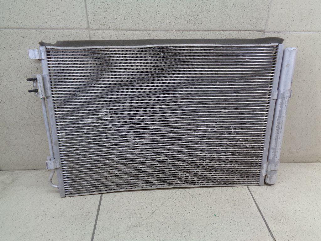 Радиатор кондиционера (конденсер) 97606H5000