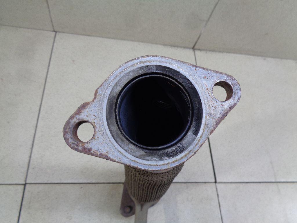 Приемная труба глушителя 28610H5200