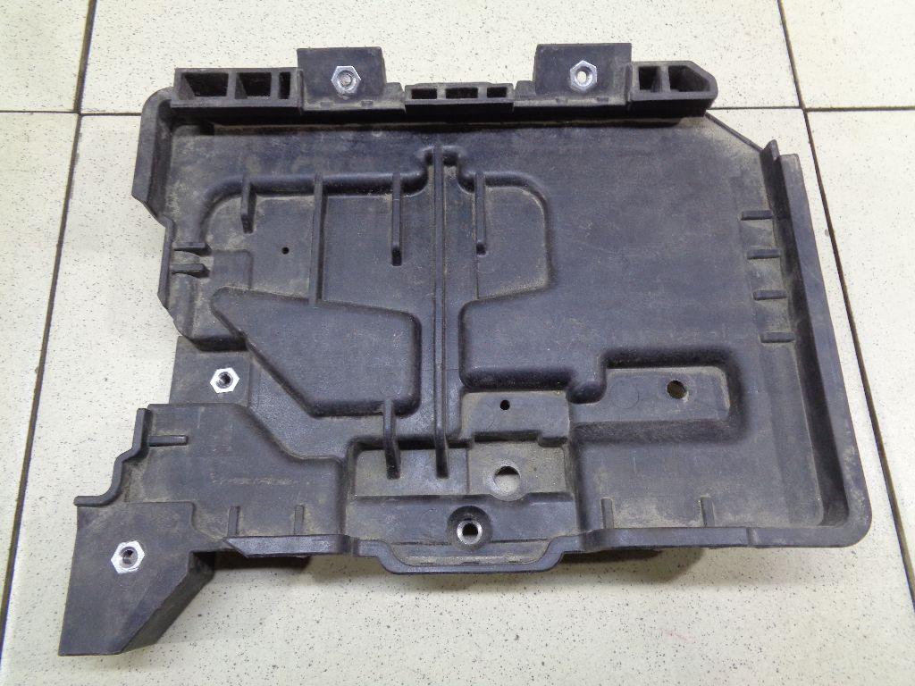 Крепление АКБ (корпус/подставка) 37150H5000