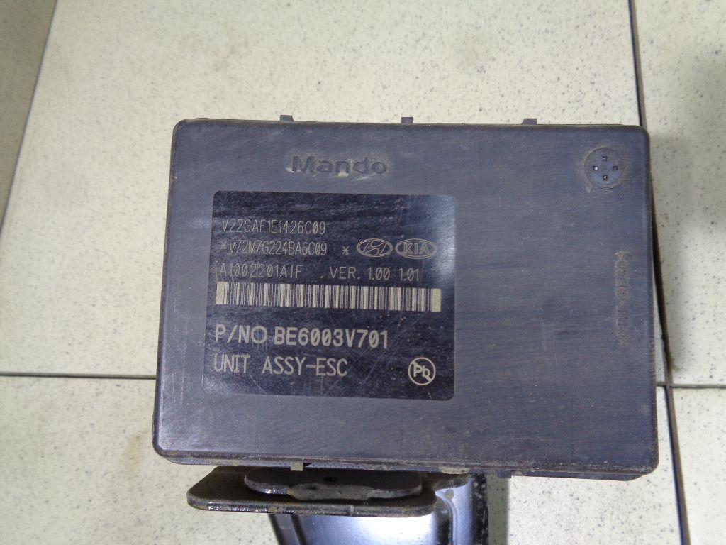 Блок ABS (насос) 58920H5220