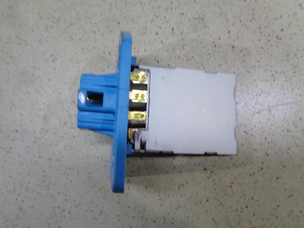 Резистор отопителя 97128D1000
