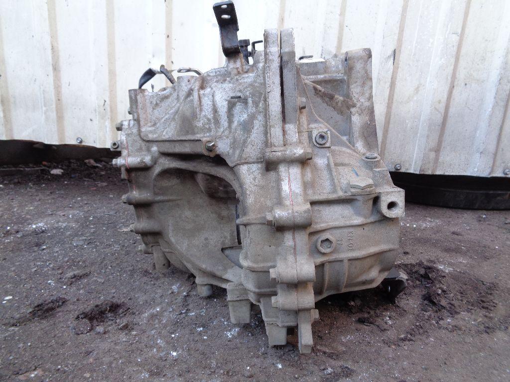 АКПП (автоматическая коробка переключения передач) 450002F021