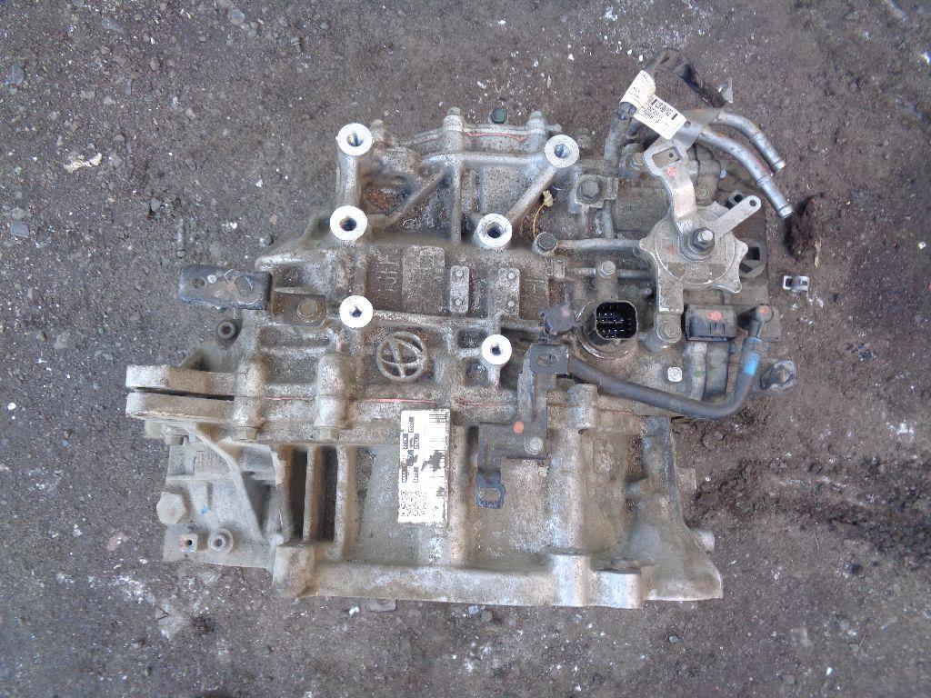 АКПП (автоматическая коробка переключения передач) 450002F021 фото 3