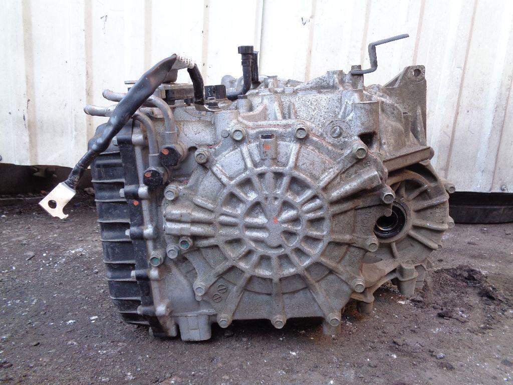 АКПП (автоматическая коробка переключения передач) 450002F021 фото 4