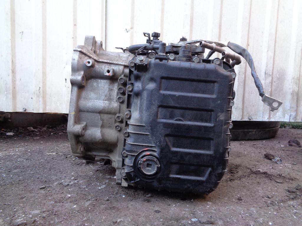 АКПП (автоматическая коробка переключения передач) 450002F021 фото 5