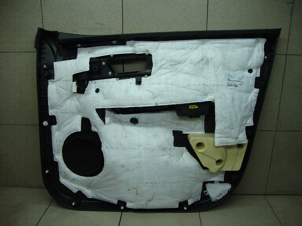 Обшивка двери передней левой 823012PRW0VA