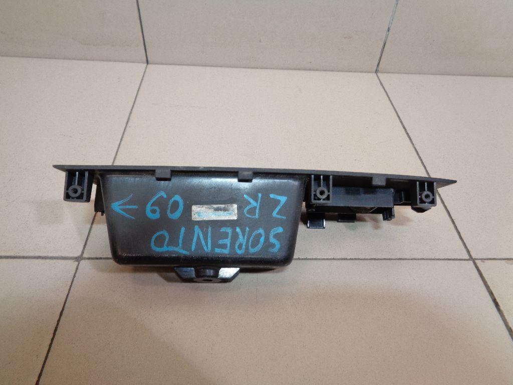 Накладка блока управления стеклоподъемниками 935822P600VA