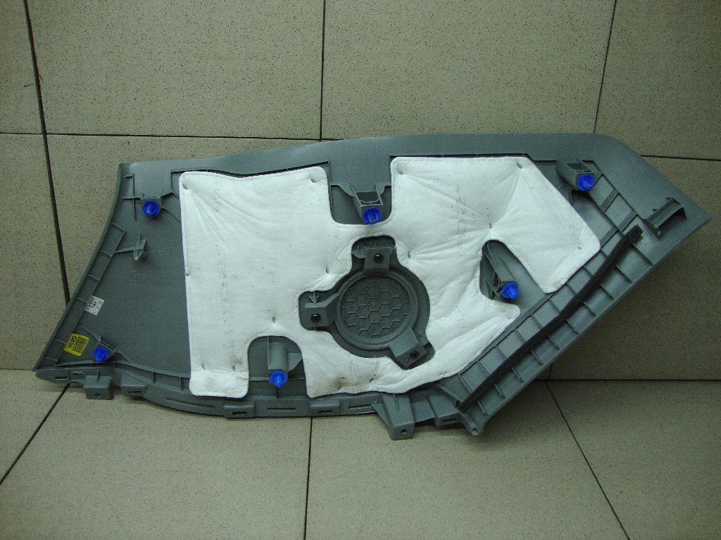 Обшивка багажника 858652P600