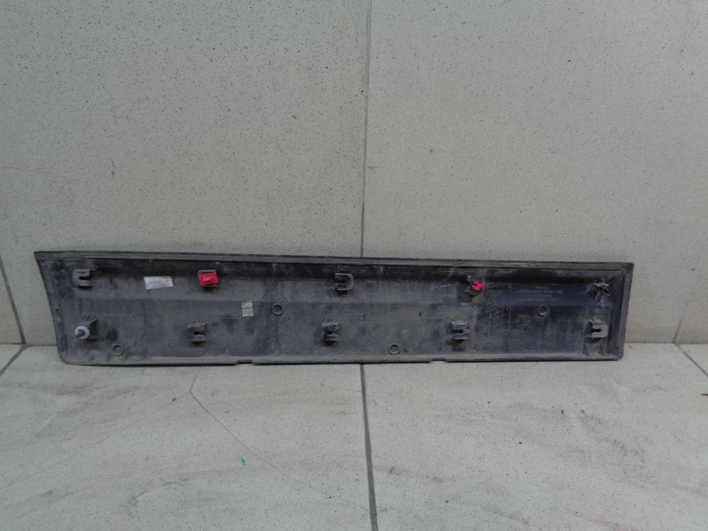 Накладка двери задней левой 877312P000