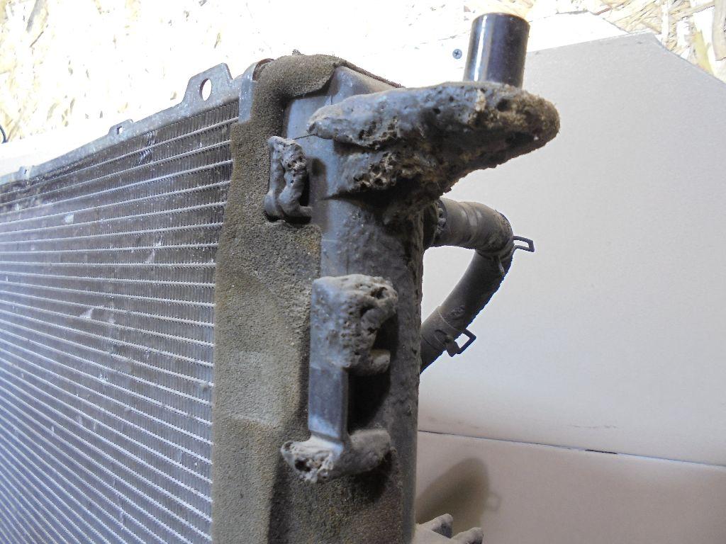 Радиатор основной 253101U200