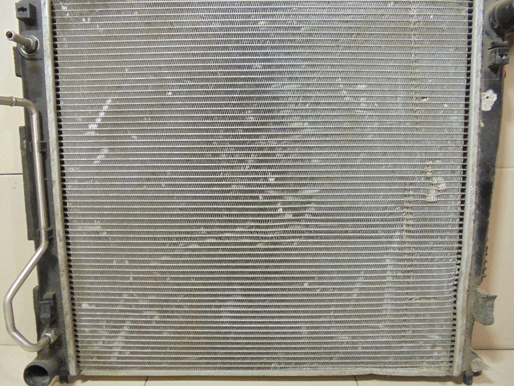 Радиатор основной 253102P300