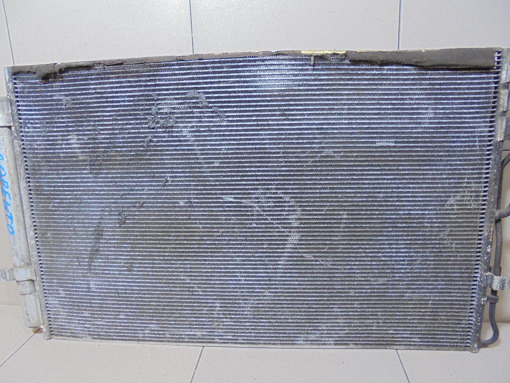 Радиатор кондиционера (конденсер) 976062P500