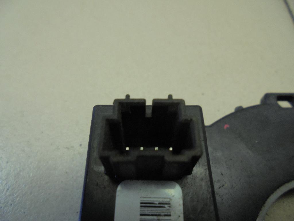 Датчик угла поворота рулевого колеса 934803N000