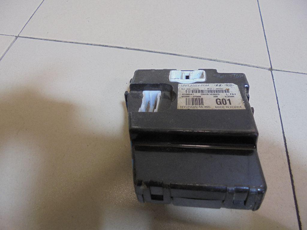 Блок управления центральным замком 954602P000
