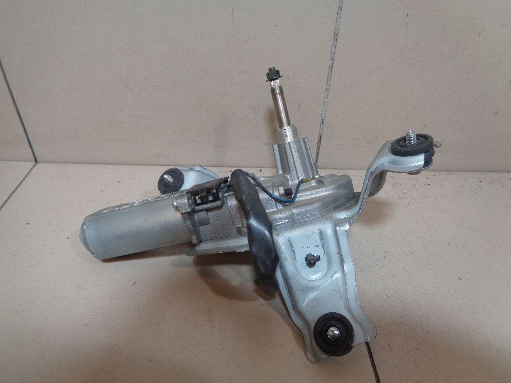 Моторчик стеклоочистителя задний 987001R000