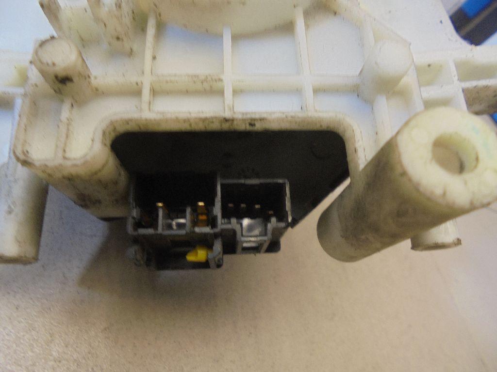 Механизм подрулевой для SRS (ленточный) 9349026000
