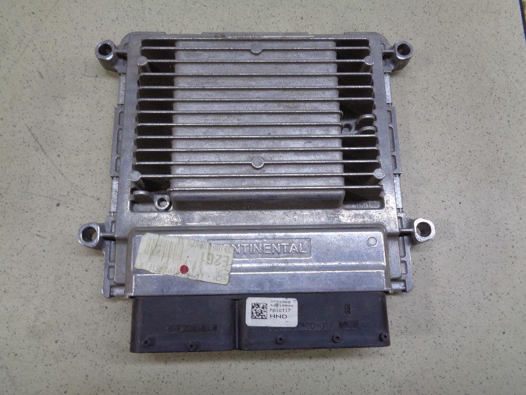 Блок управления двигателем  фото 2