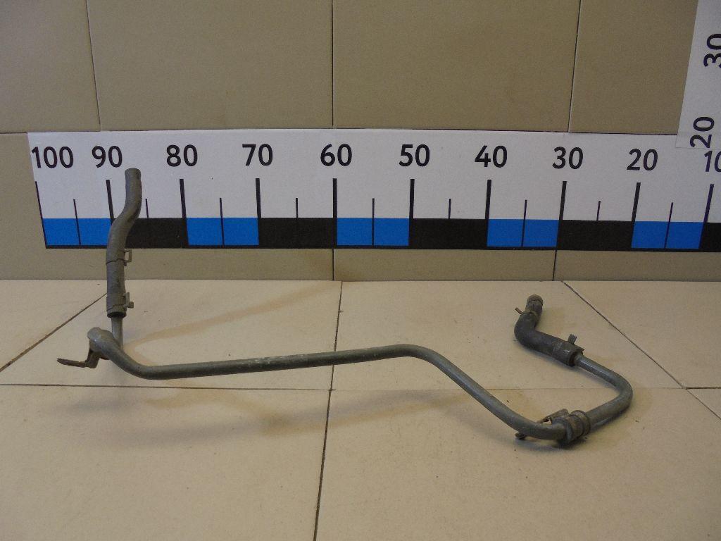 Трубка гидроусилителя