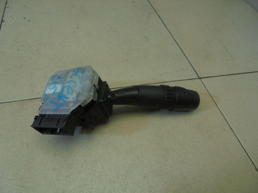 Переключатель поворотов подрулевой 9342025110 фото 3