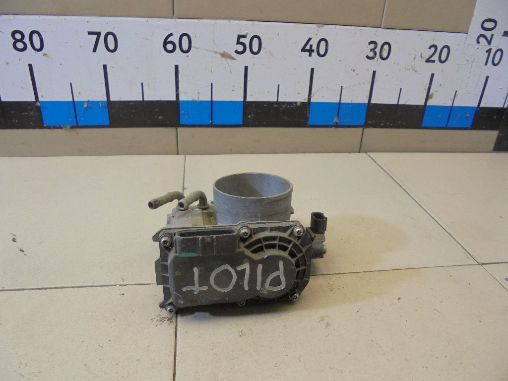 Заслонка дроссельная электрическая 16400RN0A01