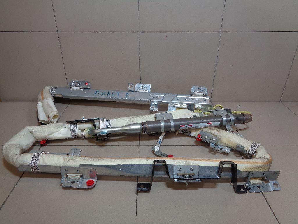 Подушка безопасности боковая (шторка) 78870SZAA80