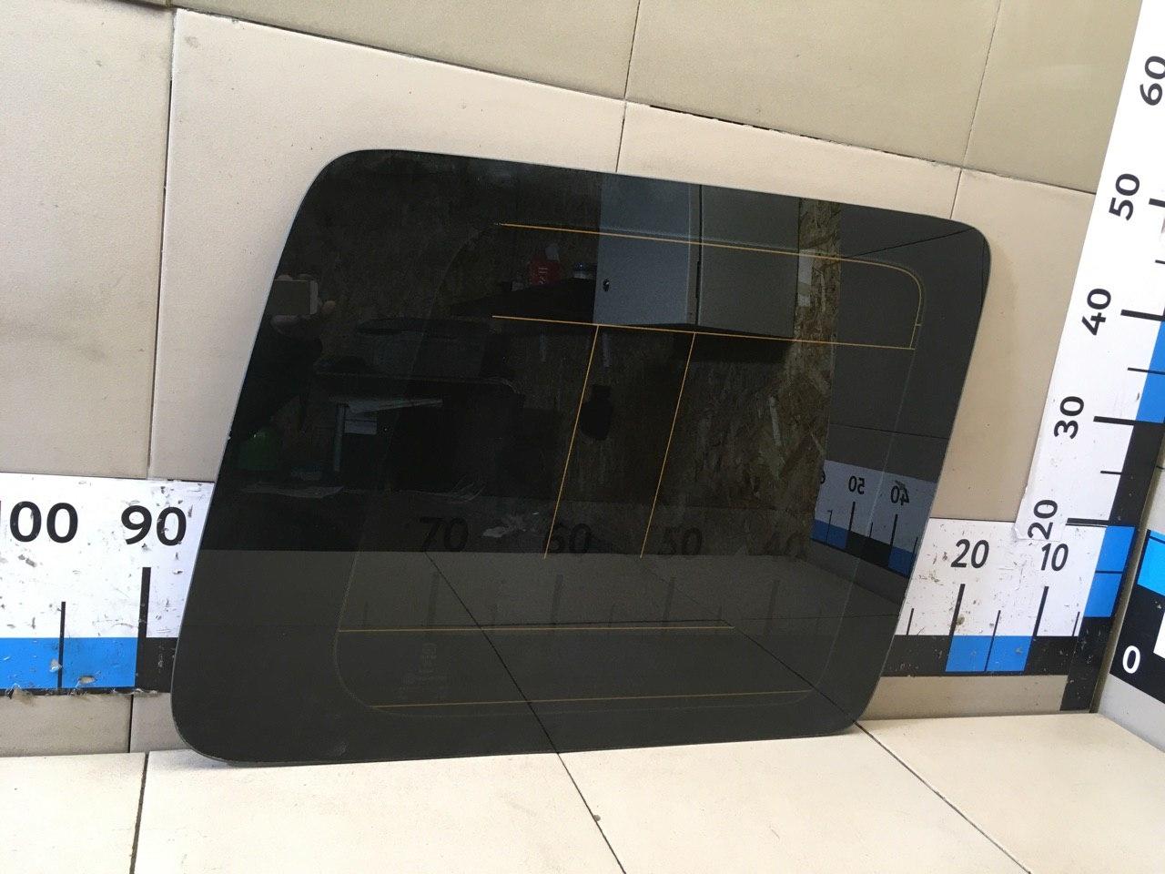 Стекло кузовное глухое правое 73510SZAA00