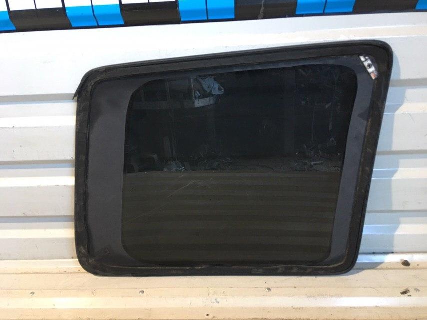 Стекло кузовное глухое левое 73560SZAA00