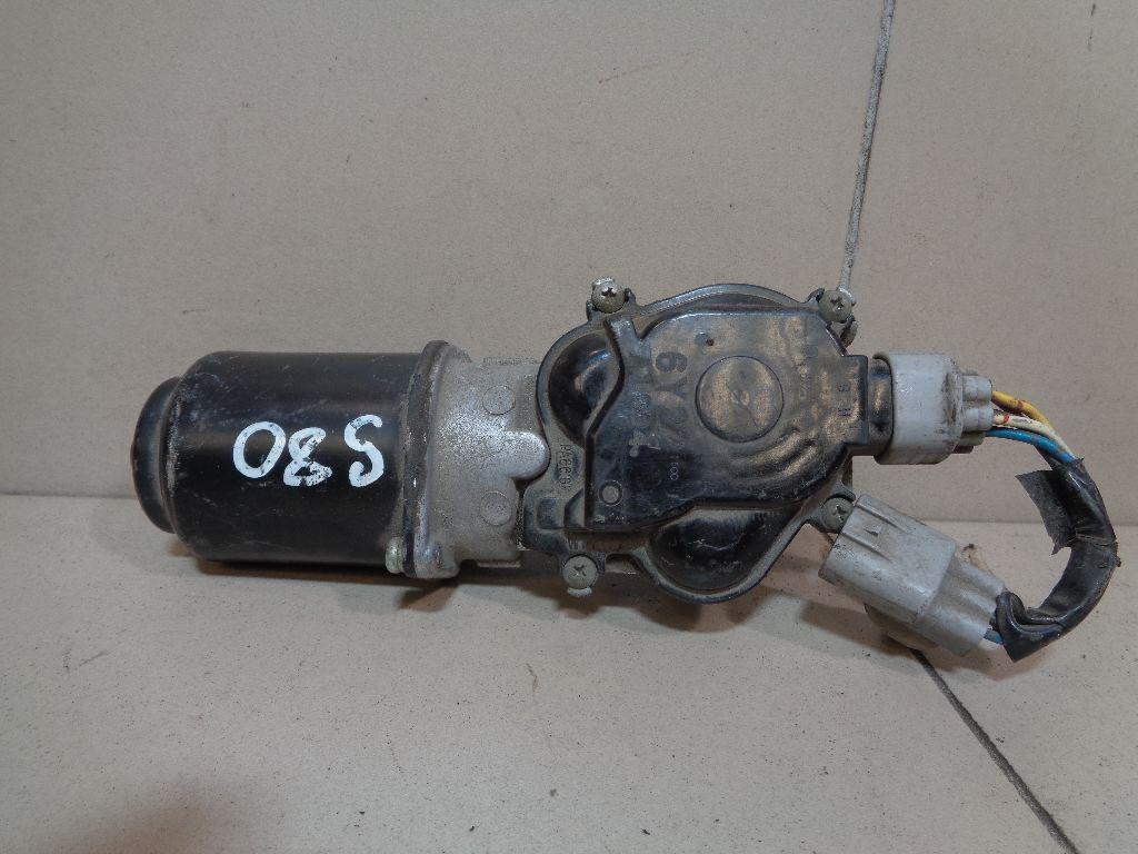 Моторчик стеклоочистителя передний 76505SWAA02
