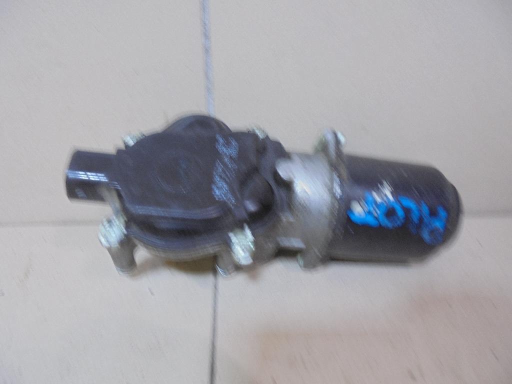Моторчик стеклоочистителя передний 76505SWAA01
