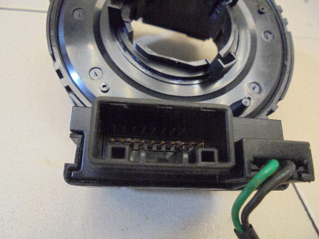 Механизм подрулевой для SRS (ленточный) 77900TL0G21