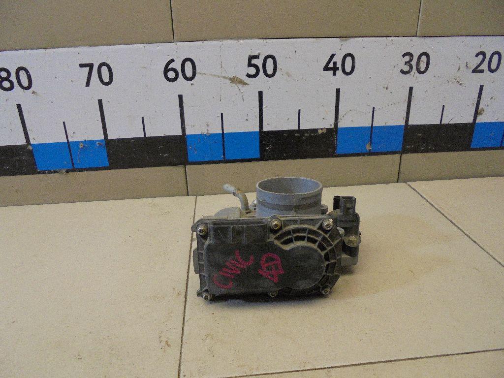 Заслонка дроссельная электрическая 16400RNAA01