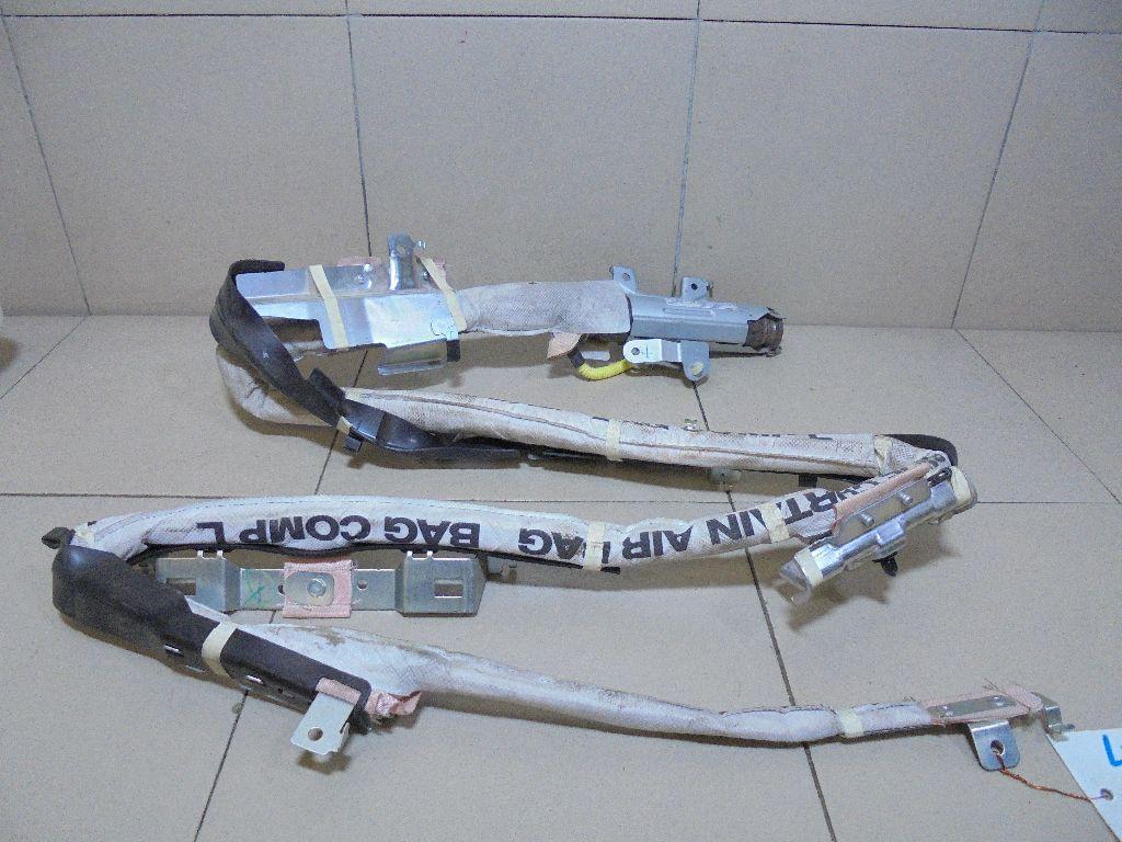 Подушка безопасности боковая (шторка) 78875SNAK92