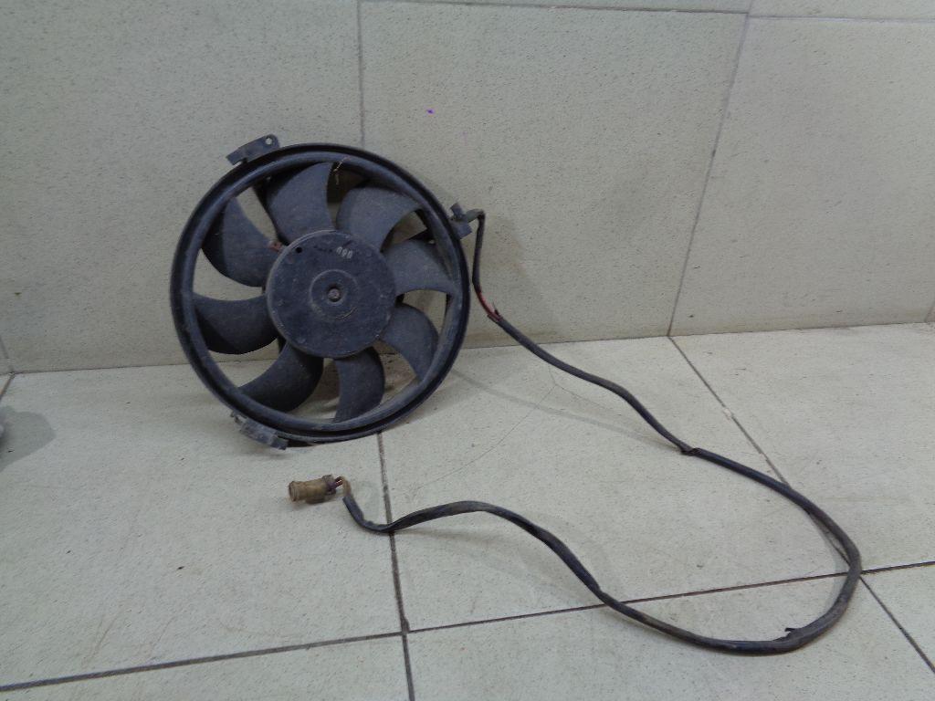 Вентилятор радиатора 8D0959455L
