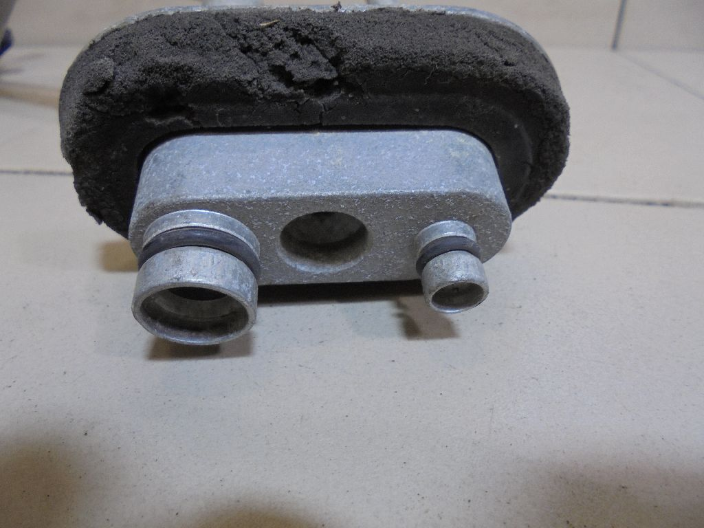 Трубка кондиционера 80321SNAA01