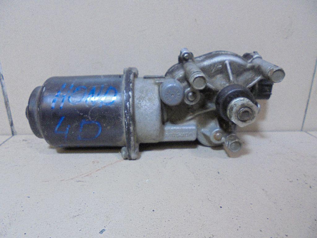 Моторчик стеклоочистителя передний 76505SNAA01