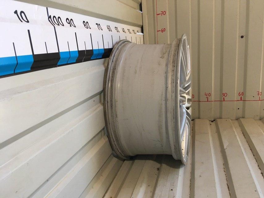 Диск колесный легкосплавный  фото 8