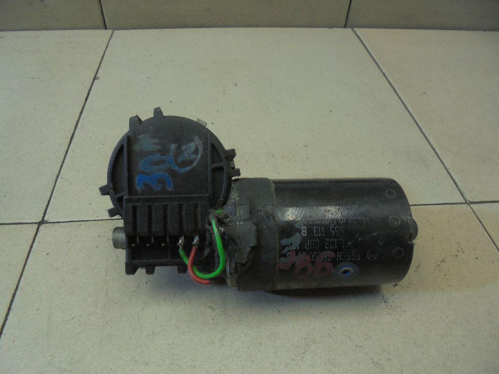 Моторчик стеклоочистителя передний 0390241132