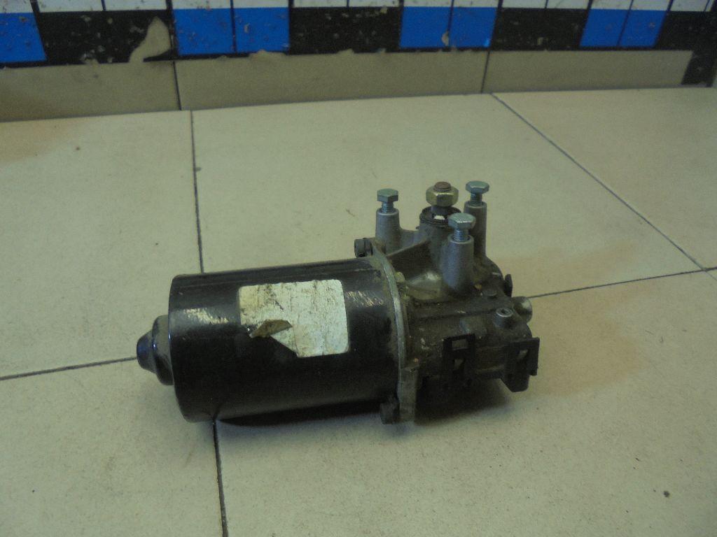 Моторчик стеклоочистителя передний 3B1955113B