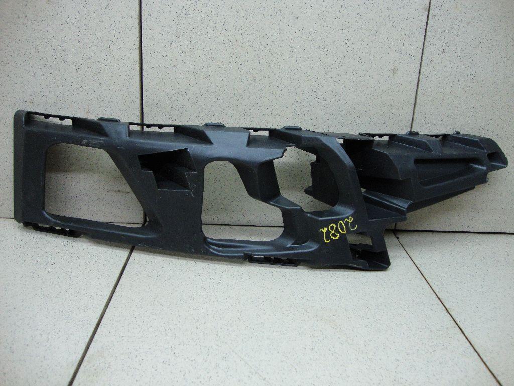 Направляющая переднего бампера правая ZVXY-ZS11-011R