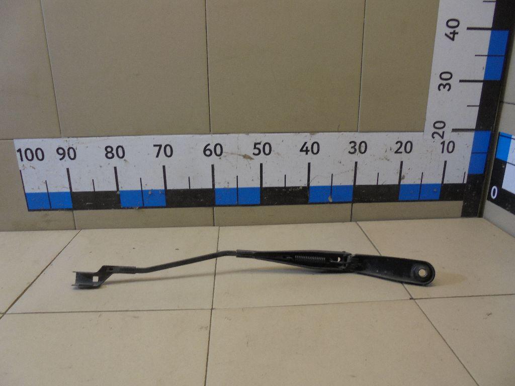 Поводок стеклоочистителя передний левый 7S7117526AC