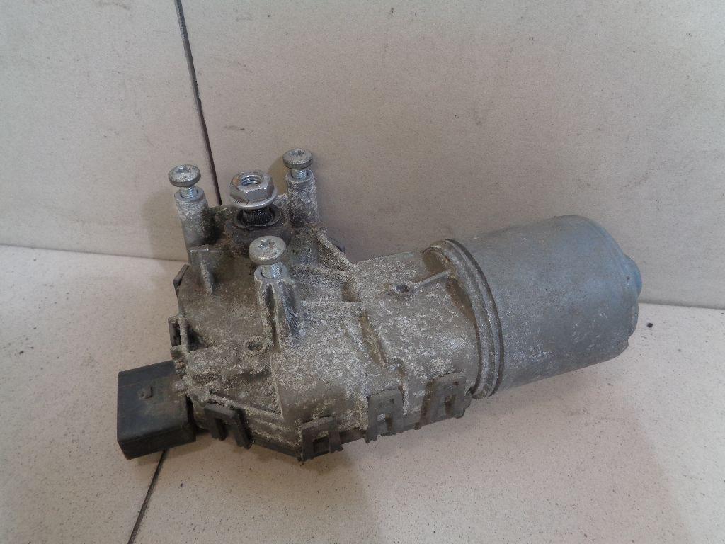 Моторчик стеклоочистителя передний 7S7117508AB