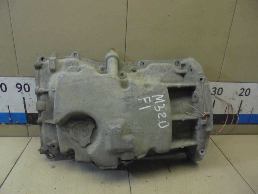 Поддон масляный двигателя 1S7G6675AR