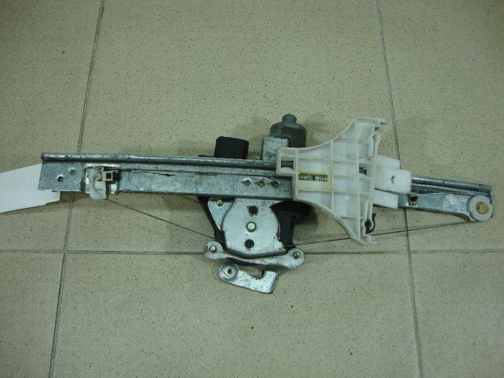 Стеклоподъемник электр. задний правый 1320873