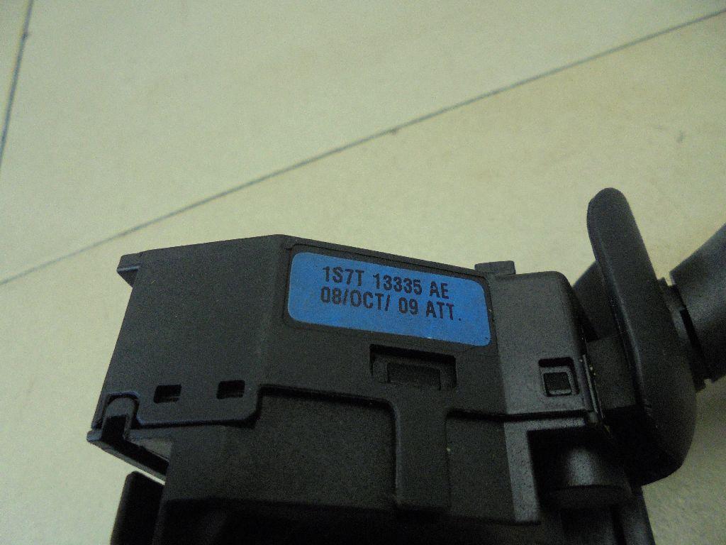 Переключатель поворотов подрулевой 1S7T13335AE