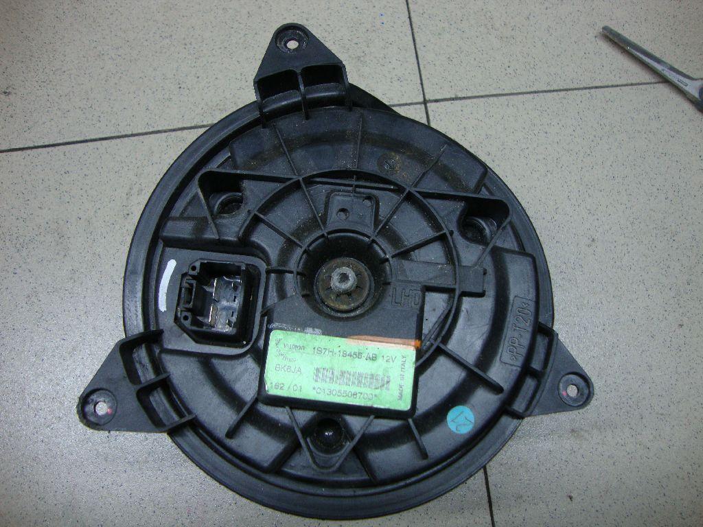 Моторчик отопителя 1S7H18456AB