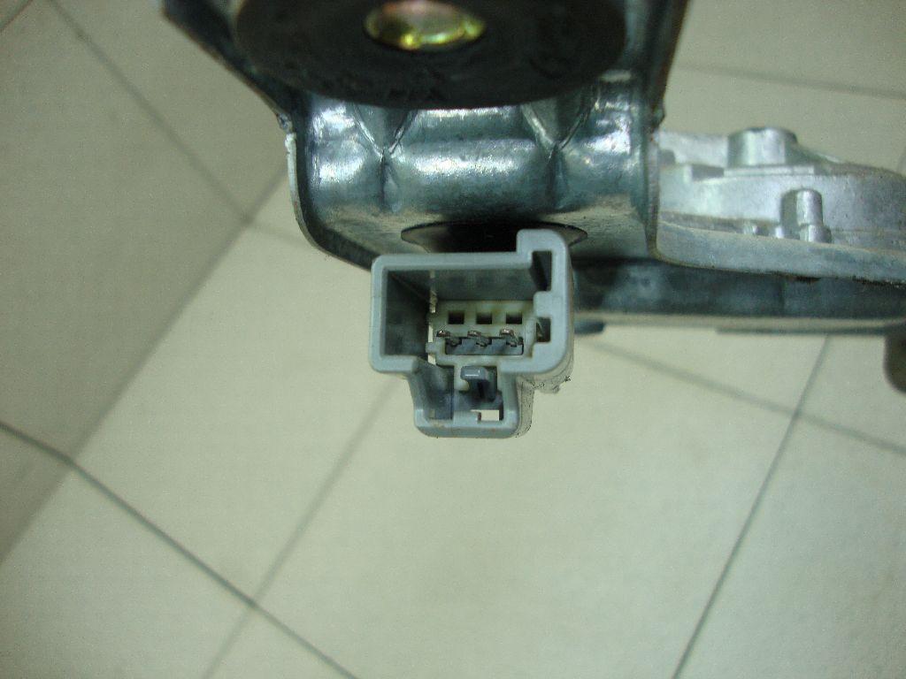 Моторчик стеклоочистителя задний 1S71N17K441AB