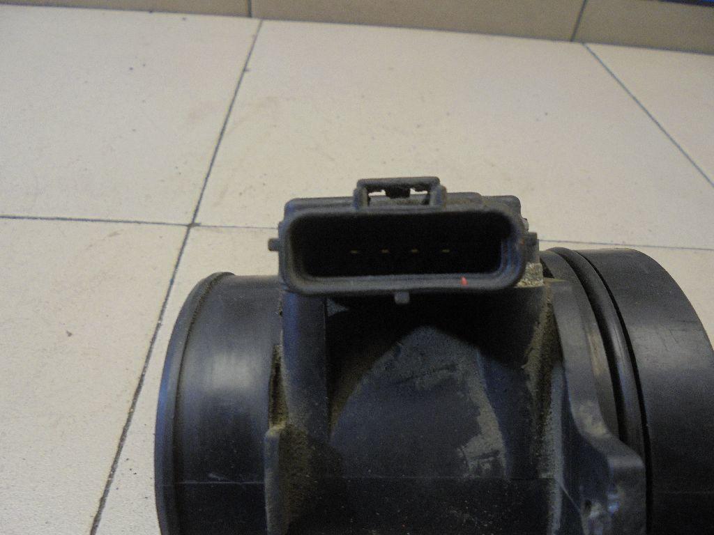 Расходомер воздуха (массметр) 97BP12B579AA
