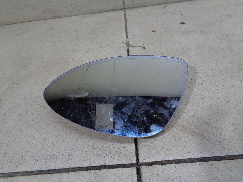 Стекло зеркала электрического левого 95873152130
